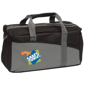 Promotional Sport Duffel Bag