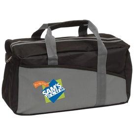 Promotional Sport Duffel Bag