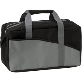 Sport Duffel Bag Imprinted with Your Logo