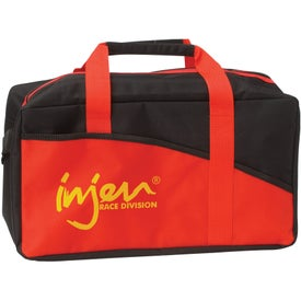 Personalized Sport Duffel Bag Branded with Your Logo