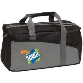 Custom Sport Duffel Bag