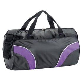 Customized Sport Duffel Bag