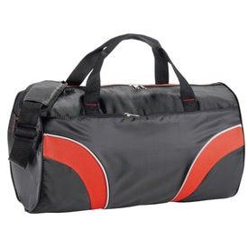 Personalized Sport Duffel Bag