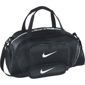 Custom Nike Sport Duffel