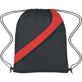 Sports Pack With Accent Stripe for Marketing