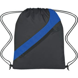 Branded Sports Pack With Accent Stripe