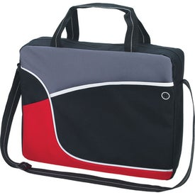 Company Sportage Briefcase/Messenger Bag