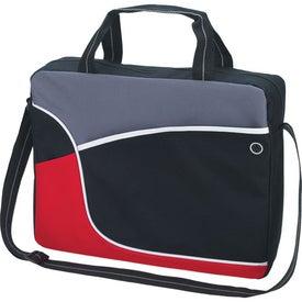 Company Sportage Briefcase/Messenger Bag