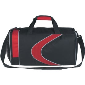 Promotional Sports Duffel Bag