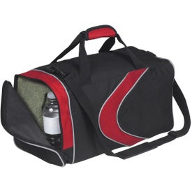 Sports Duffel Bag for Your Church