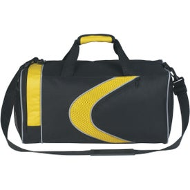 Sports Duffel Bag for Your Organization