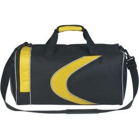 Sports Duffel Bag for Your Organization