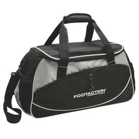 Sports Duffle Bag with Your Logo