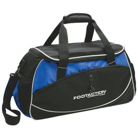 Sports Duffle Bag for Your Company