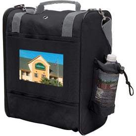 Custom Sports Locker Bag