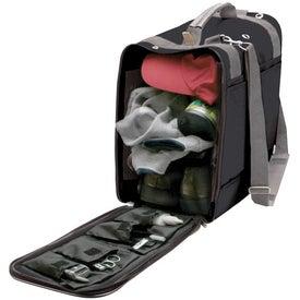 Advertising Sports Locker Bag