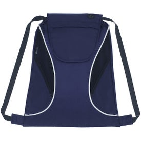 Sports Pack with Mesh Sides for Your Organization