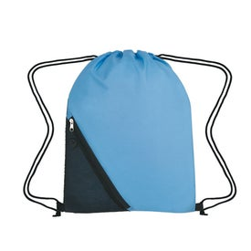 Company Sports Pack With Outside Mesh Pocket