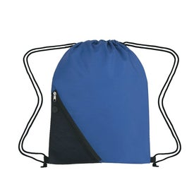 Sports Pack With Outside Mesh Pocket for Your Company