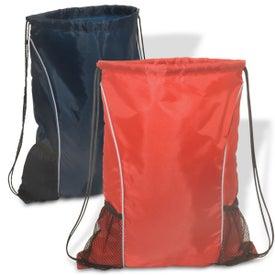 Sportsman String A Sling Backpack