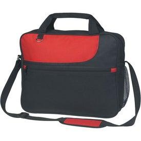 Logo Sporty Messenger Bag