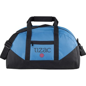 The Stadium Duffel Bag with Your Logo