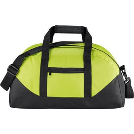 The Stadium Duffel Bag for Your Company