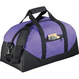 The Stadium Duffel Bag for Customization