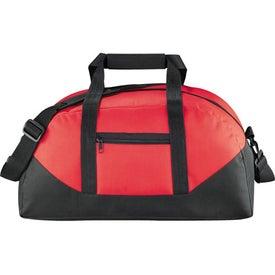 The Stadium Duffel Bag for Marketing