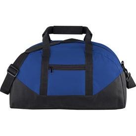 Personalized The Stadium Duffel Bag