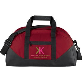 The Stadium Duffel Bag Giveaways