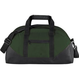 The Stadium Duffel Bag Branded with Your Logo