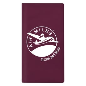 Standard Document Case with Your Logo