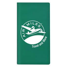 Standard Document Case Branded with Your Logo