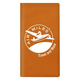 Standard Document Case Imprinted with Your Logo