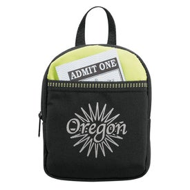 Stash Backpack for Your Company