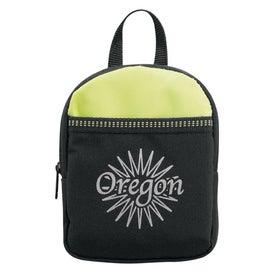 Stash Backpack