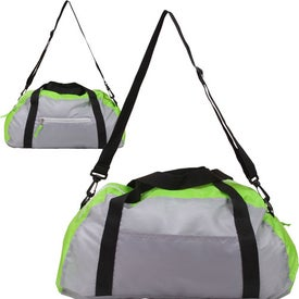 Stowaway Duffel for your School
