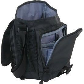Printed Strada Essentials Bag