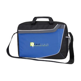 Promotional Streamline Briefcase
