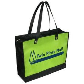 Branded Streamline Elite Large Traveling Bag