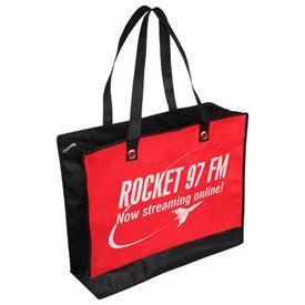 Streamline Elite Large Traveling Bag for Promotion