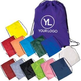 String A Sling Backpack