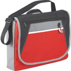 Studio Messenger Bag for Promotion
