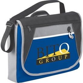 Studio Messenger Bag for Your Organization