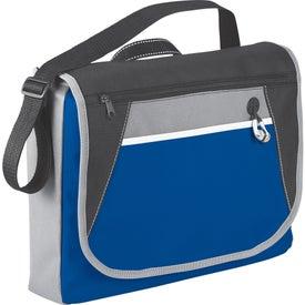 Studio Messenger Bag for your School