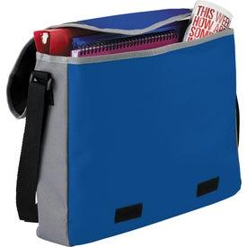 Studio Messenger Bag for Your Company
