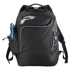 Summit Checkpoint Friendly Compu Backpack for Promotion