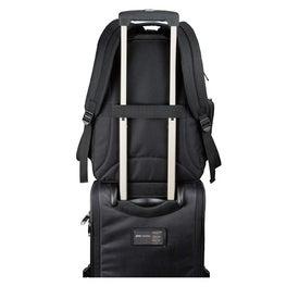 Custom Summit Checkpoint Friendly Compu Backpack