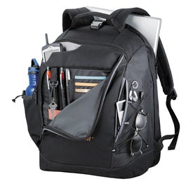 Summit Checkpoint Friendly Compu Backpack for your School